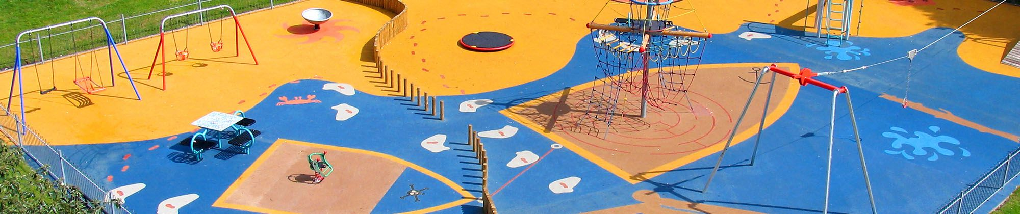 Pirate-themed-playground-surfacing