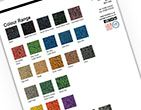 wet pour colour range download