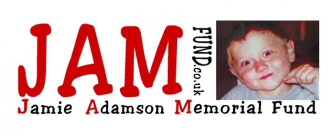 JAM Fund logo